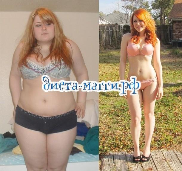 хочу сбросить 7 кг за месяц