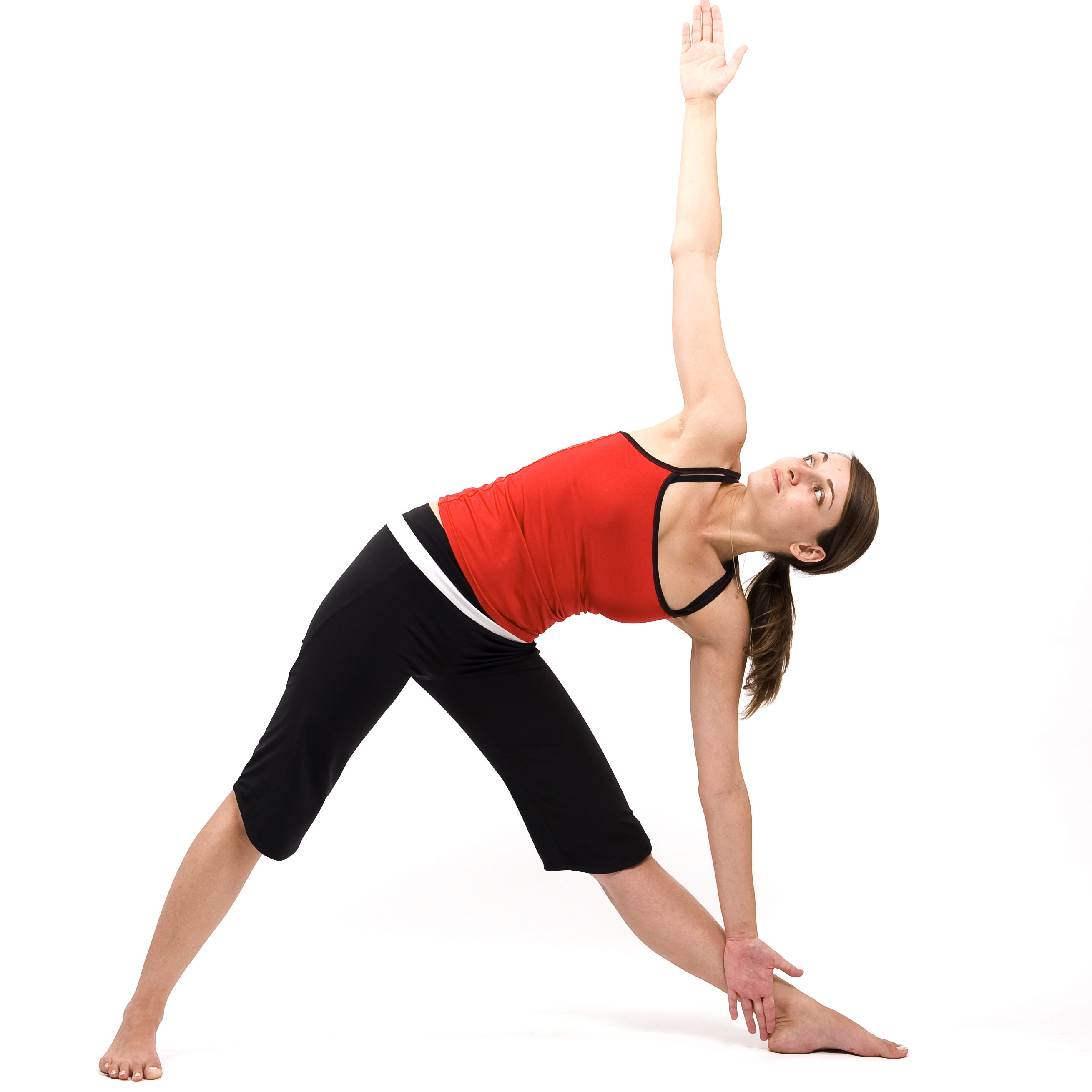 These 7 Yoga stances can enable you to get more fit effectively! 4
