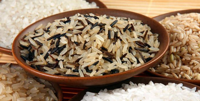 сорта-риса