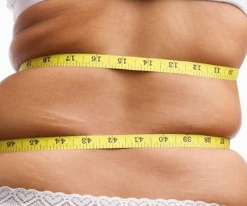 Как убрать весь жир в домашних условиях