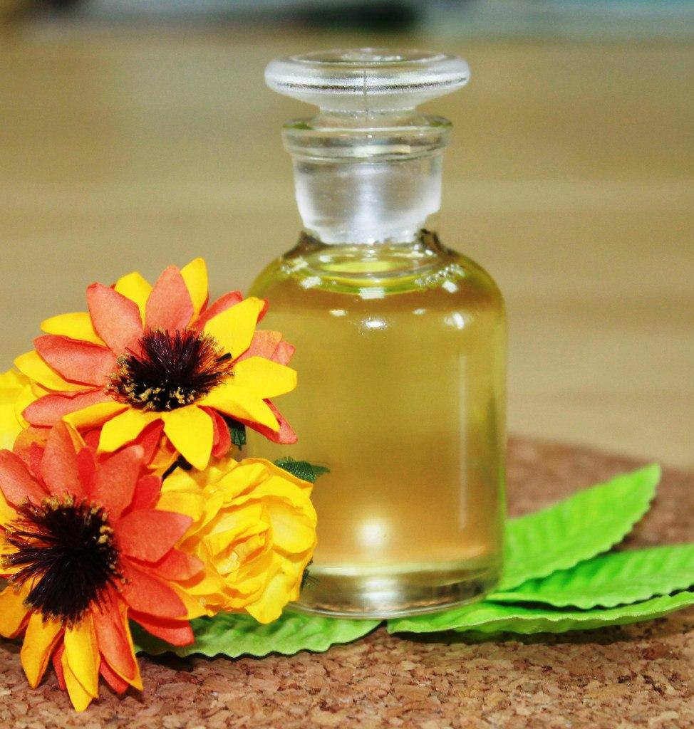 Гидрофильное масло: применение